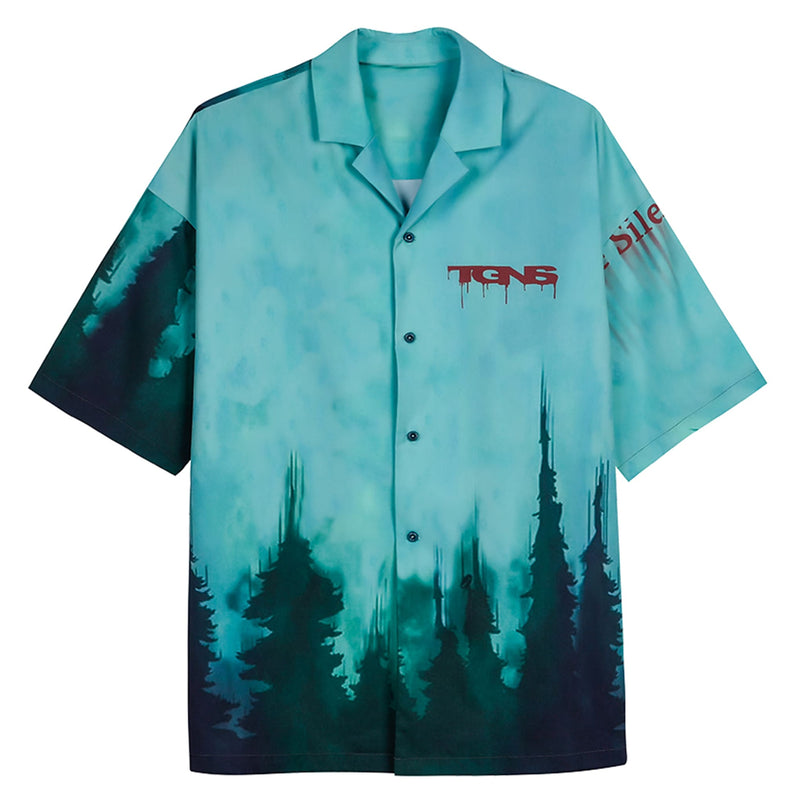 Green Forest Shirts