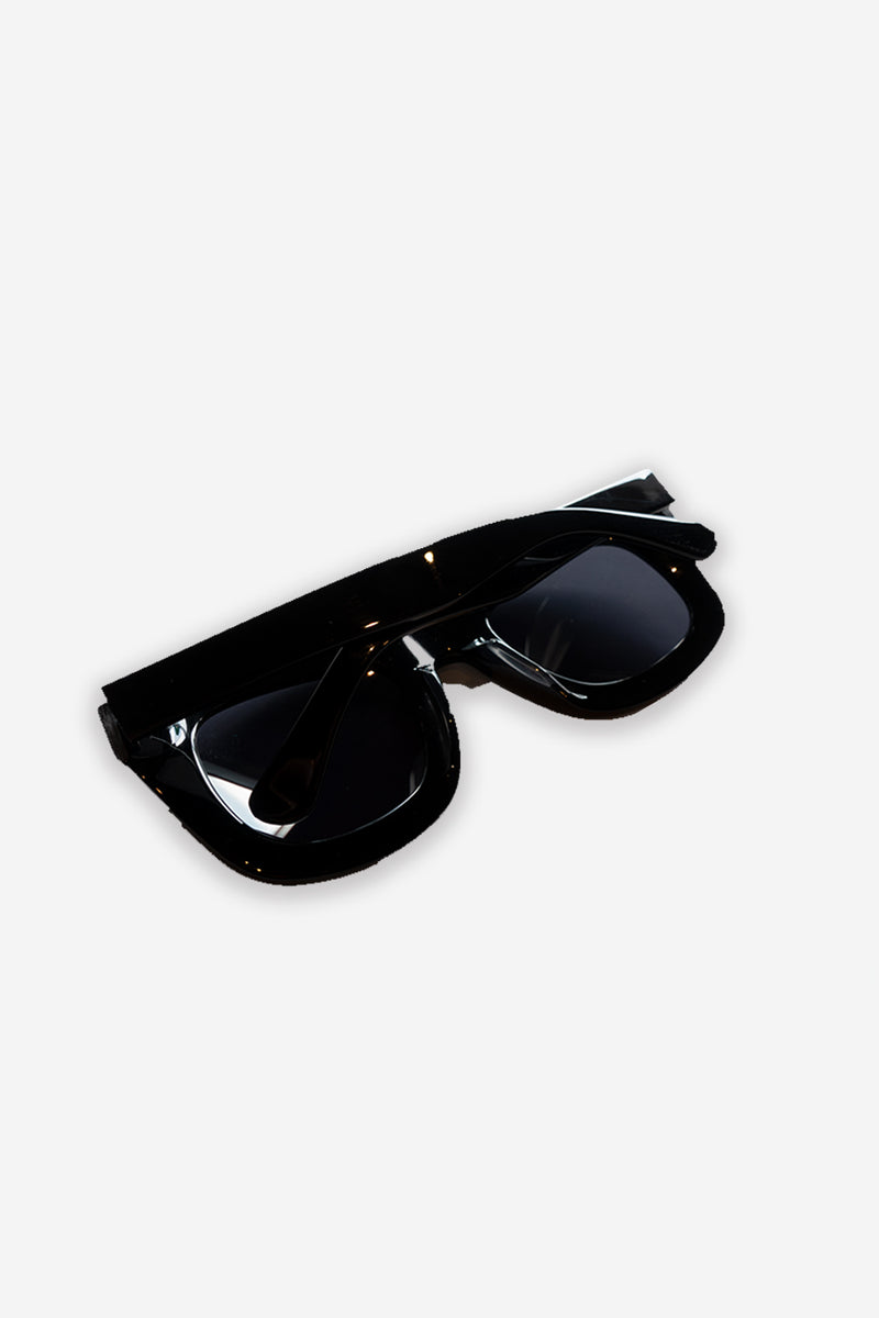 ORIGINAL SUNGLASSES (CLEAR LENS)