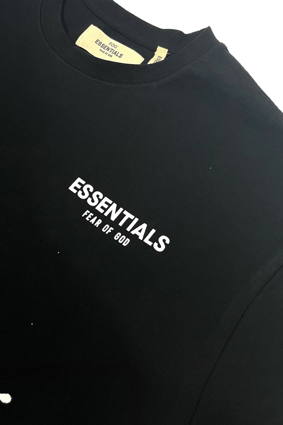 【OUTLET】FOG ESSENTIALS SS TEE