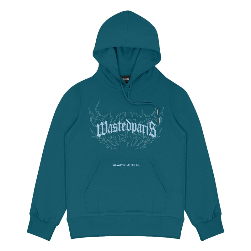 Shadow Bridge Hoodie Evergalde Green