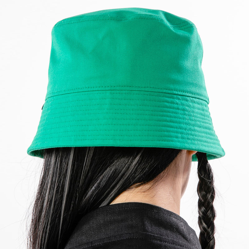 NEW LOGO BUCKET HAT