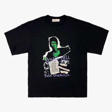 RICHARD HELL TEE