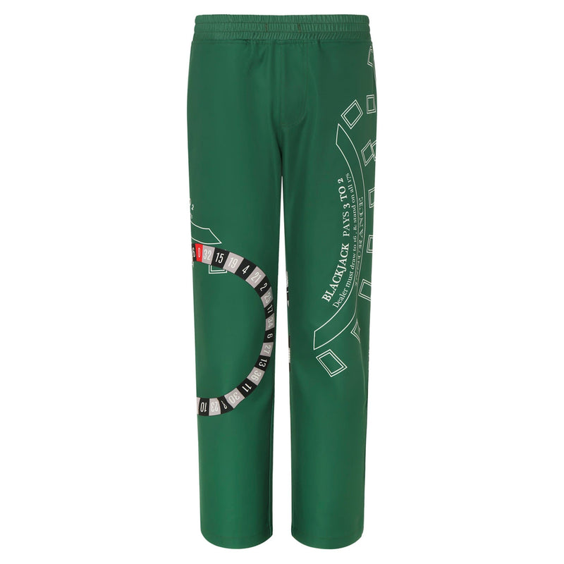 DON CARE(ドンケア)-TEXAS HOLD'EM LOUNGE PANTS-SUUPPLIER(サプライヤー)