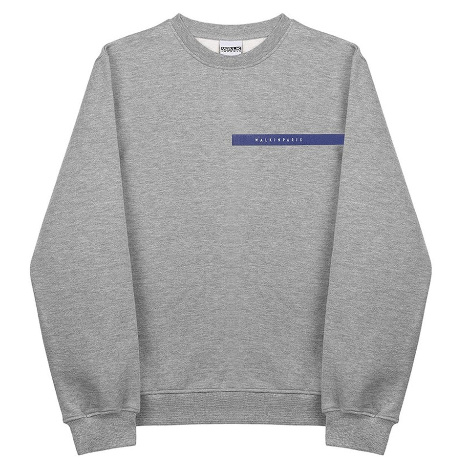 PLAYGROUND LOVE SWEAT SHIRT