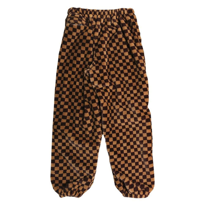 EPIC POETRY(エピックポエトリー)-Checkerboard Faux Pants-SUPPLIER(サプライヤー)
