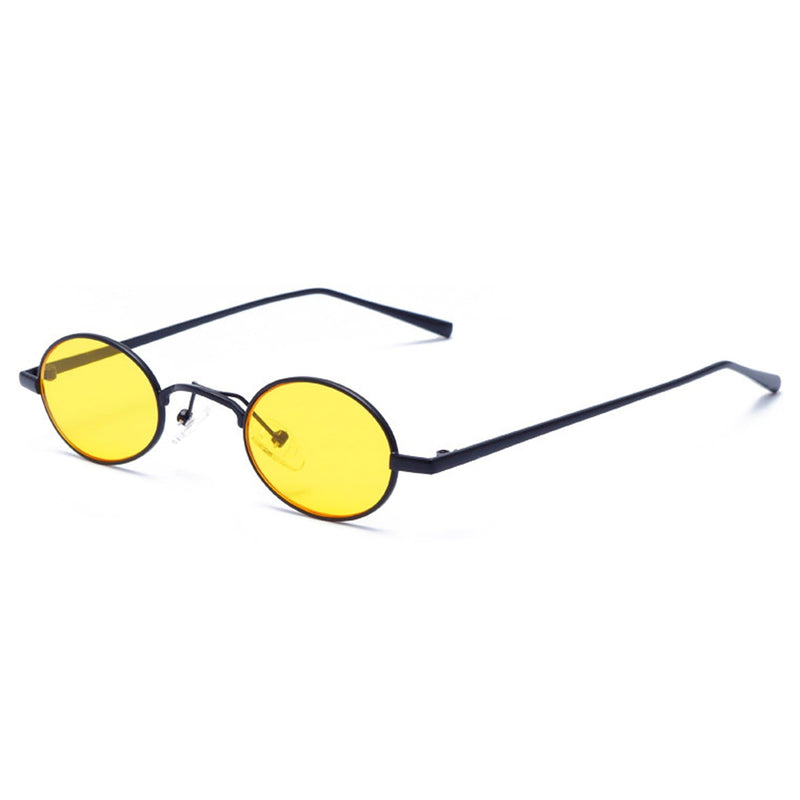 GRUNGE GLASSES(グランジグラス)-Leon Yellow 19SS-SUPPLIER(サプライヤー)