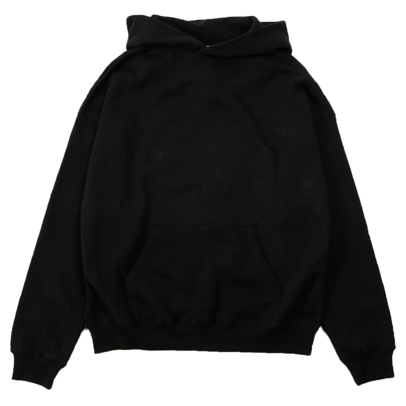BOXY PULLOVER HOODIE