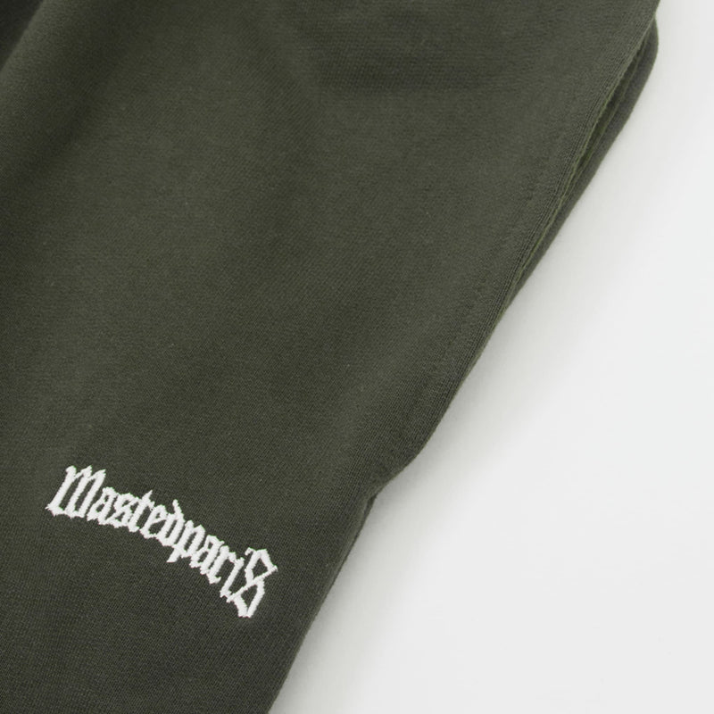 wasted paris(ウェイステッドパリス)-ESSENTIAL JOGGING PANTS 450GSM-SUPPLIER(サプライヤー)