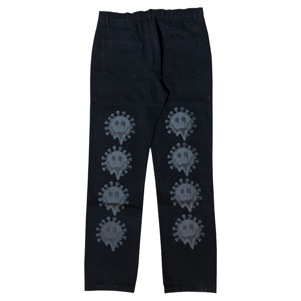 3M MECHANICAL SMILE PANTS