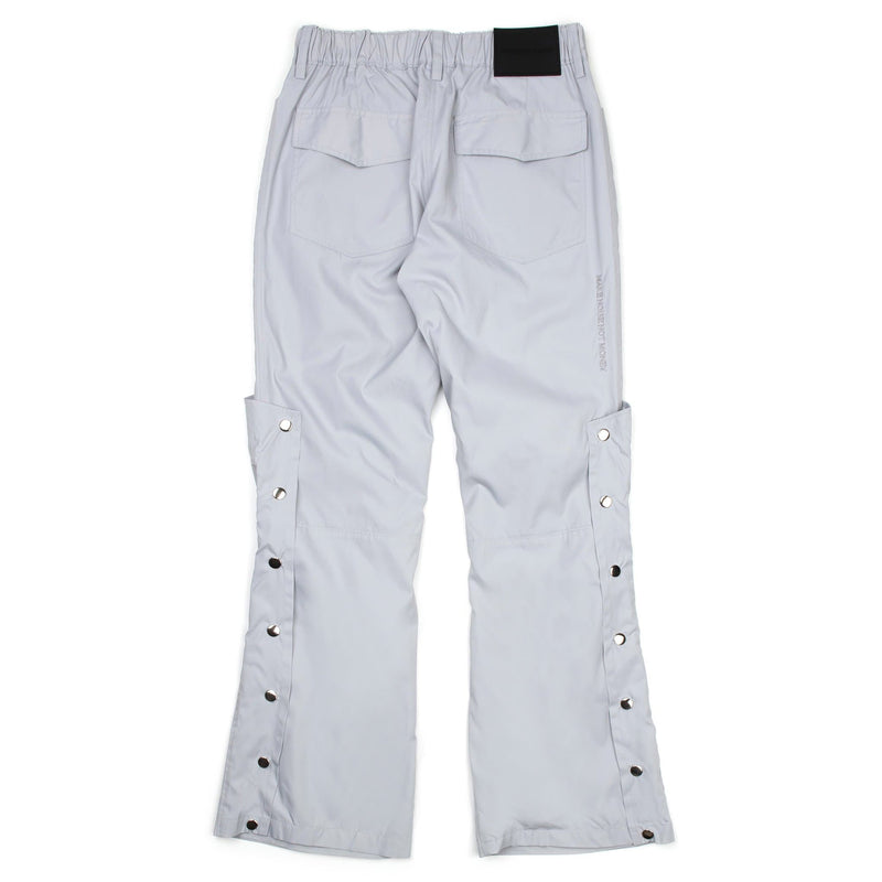 ANOTHER YOUTH(アナザーユース)-Nylon Layered Pants-SUPPLIER(サプライヤー)