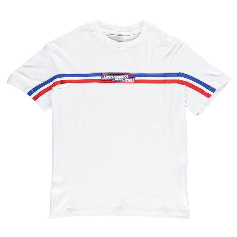 UNKNOWN LONDON -RACING TEE-SUPPLIER (Supplier)