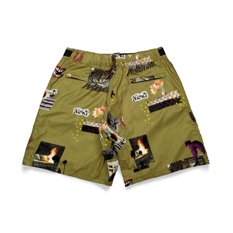 SCREWED SHORTS