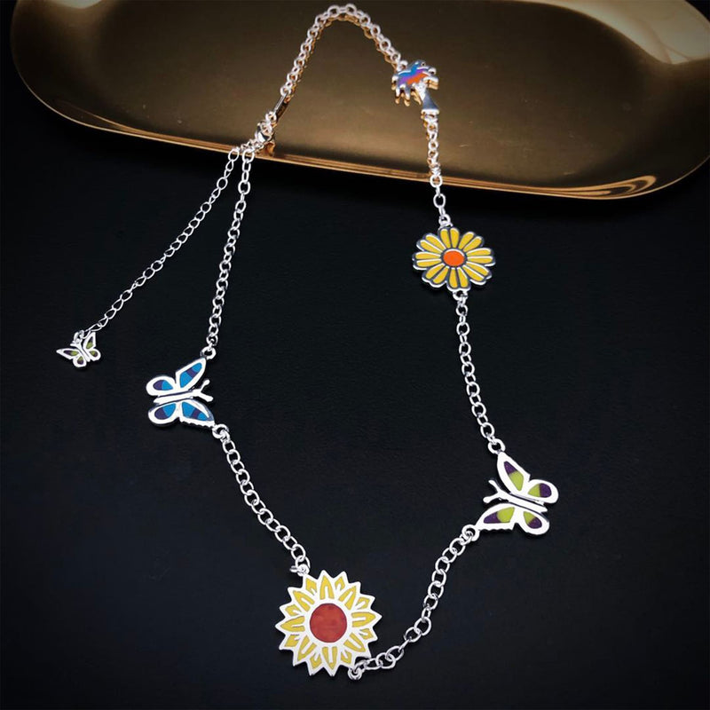 Summer Adoration Necklace