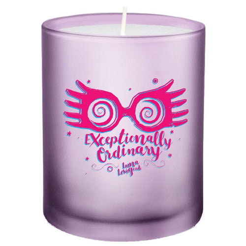 Votive Candle Exceptionally Ordinary 6 x 7 cm-The Curious Emporium