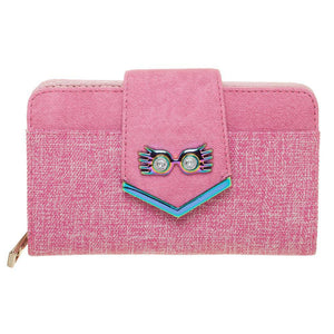 Luna Lovegood Purse / Clutch-The Curious Emporium