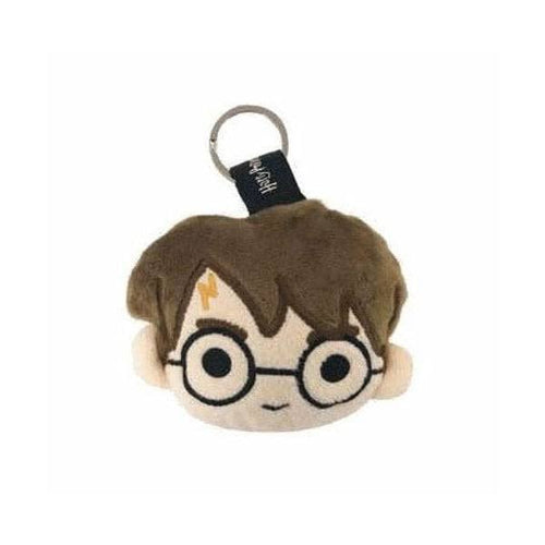 Harry Potter - Plush Chibi Keyring-The Curious Emporium
