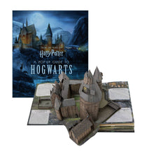 Load image into Gallery viewer, Harry Potter: A Pop-Up Guide to Hogwarts-The Curious Emporium