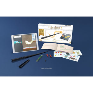 Harry Potter Kano Wand Coding Kit-The Curious Emporium