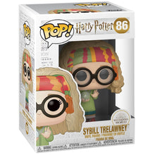 Load image into Gallery viewer, POP! Vinyl Figure Sybill Trelawney 9cm-The Curious Emporium
