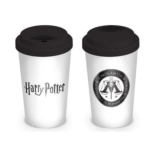 Ministry Of Magic Travel Mug-The Curious Emporium