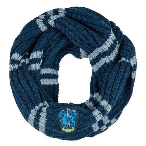 Infinity Scarf Ravenclaw-The Curious Emporium
