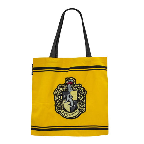 Hufflepuff House Tote Bag-The Curious Emporium