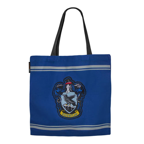 Ravenclaw House Tote Bag-The Curious Emporium