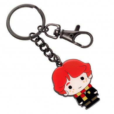 Ron Weasley Keyring-The Curious Emporium