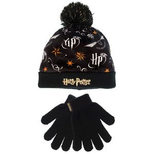 Harry Potter Kids Winter Set-The Curious Emporium