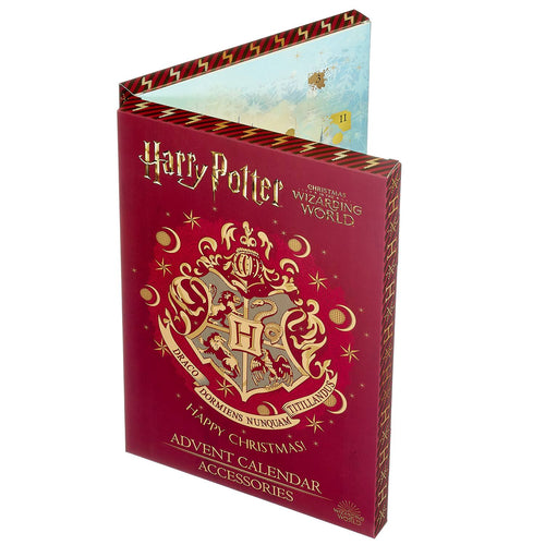 Harry Potter Accessories Advent Calendar (Unisex)-The Curious Emporium
