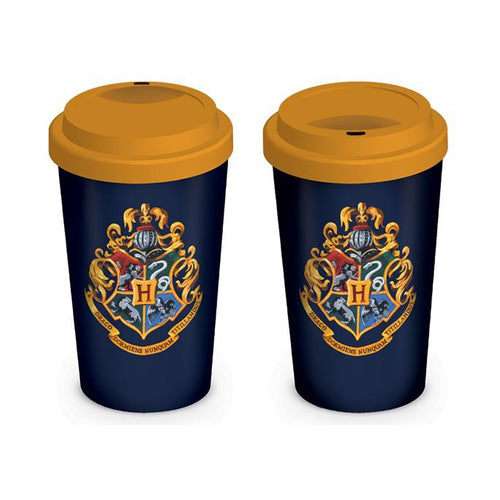 Hogwarts Travel Mug-The Curious Emporium