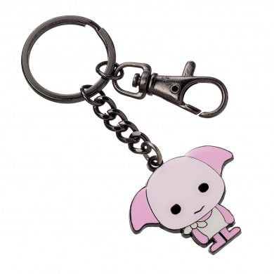 Dobby Keyring-The Curious Emporium