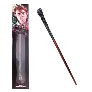 Neville Longbottom Wand in Window Box-The Curious Emporium
