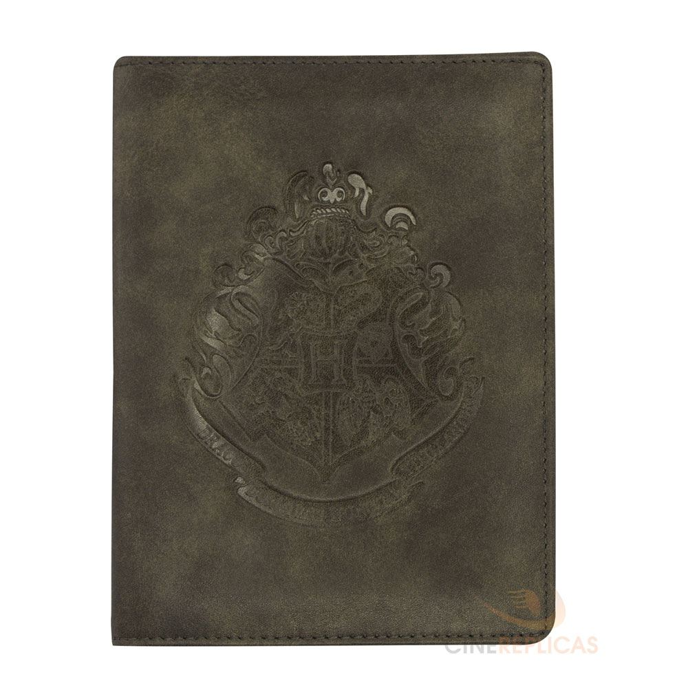 Hogwarts Travel Pass Holder-The Curious Emporium