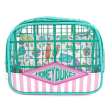 Load image into Gallery viewer, Loungefly Cosmetic Bags Honeydukes-The Curious Emporium