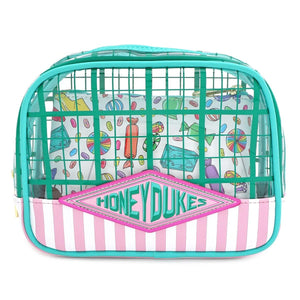Loungefly Cosmetic Bags Honeydukes-The Curious Emporium