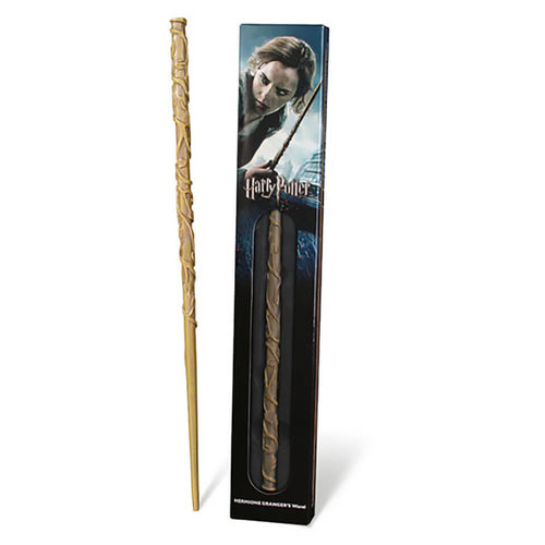 Hermione Granger Wand in Window Box-The Curious Emporium