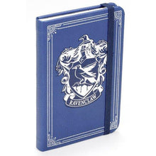 Load image into Gallery viewer, Harry Potter Pocket Journal Ravenclaw-The Curious Emporium