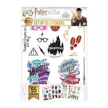 Load image into Gallery viewer, Harry Potter Gadget Decals Symbols-The Curious Emporium