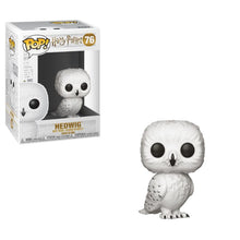 Load image into Gallery viewer, POP! Vinyl Figure Hedwig 9cm-The Curious Emporium