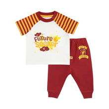 Load image into Gallery viewer, Harry Potter Baby Top & Joggers Set-The Curious Emporium