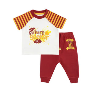 Harry Potter Baby Top & Joggers Set-The Curious Emporium
