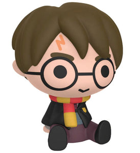 Harry Potter Chibi Bust Money Bank 15 cm-The Curious Emporium