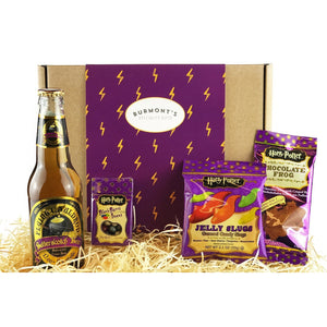 The Ultimate Harry Potter Selection Box Hamper-The Curious Emporium