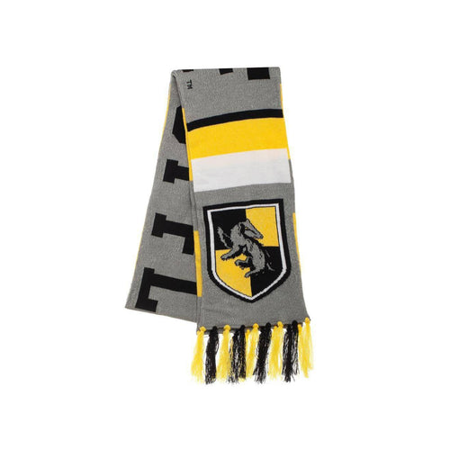 Hufflepuff Sports Scarf-The Curious Emporium
