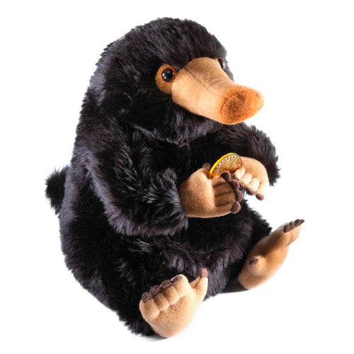Noble Collection Niffler Plush Toy 23cm-The Curious Emporium