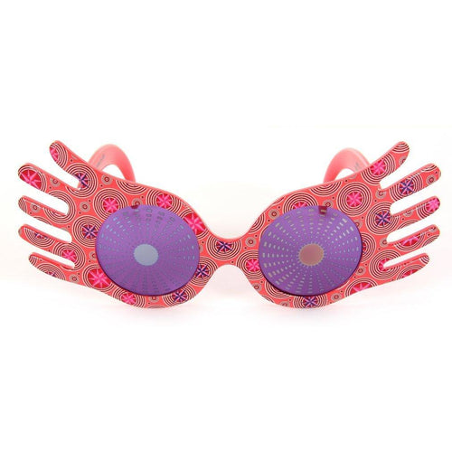 Luna Lovegood Spectrespecs-The Curious Emporium