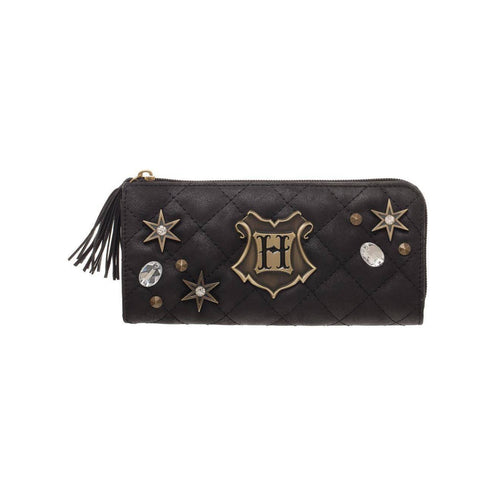 Harry Potter Ladies Wallet Back to Hogwarts-The Curious Emporium