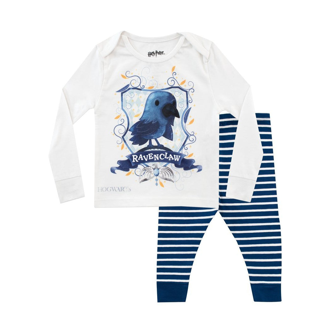 90db689cf Load image into Gallery viewer, Ravenclaw Kids Pyjamas - Snuggle Fit-The  Curious Emporium ...