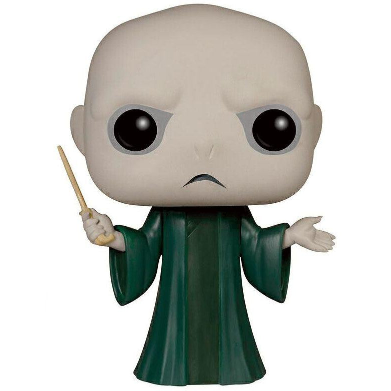 POP! Vinyl Figure Voldemort 10cm-The Curious Emporium